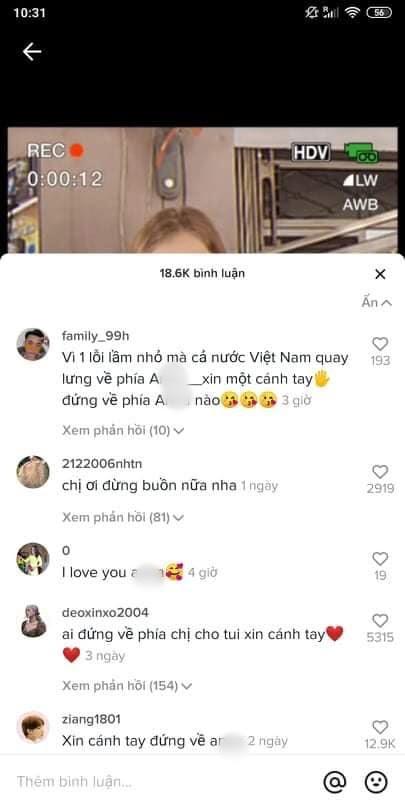 Hot girl Tây nghi ngoại tình với quản lý Hoài Lâm bị mắng: Nó tới Việt Nam, kiếm tiền từ người Việt, làm con giáp thứ 13 chứ không ngu - Hình 12