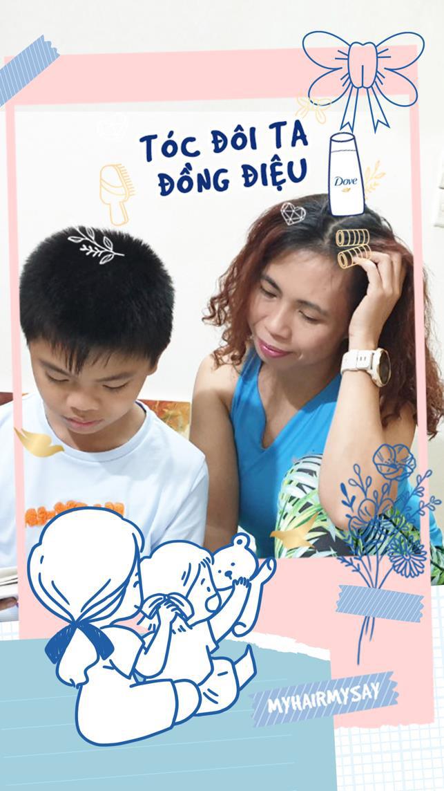Thảo Nhi Lê, Hana Giang Anh, Julia Doan... khoe mái tóc ngẫu hứng, giản dị mà đẹp bất ngờ - Hình 7