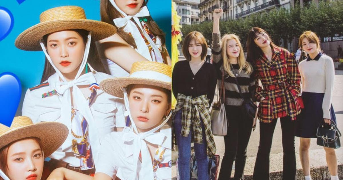 """3 """"trái đắng"""" đầu tiên Irene phải hứng chịu sau liên hoàn phốt thái độ chấn động, tương lai nào cho Red Velvet?"""