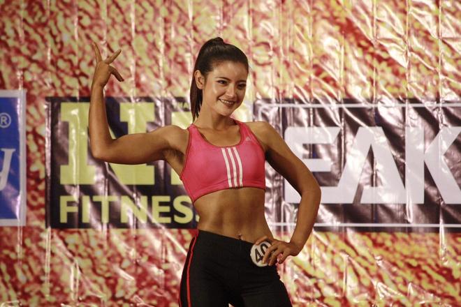 Giảm 38 kg, cô giáo Thái Lan bất ngờ nổi tiếng trên mạng - Hình 5