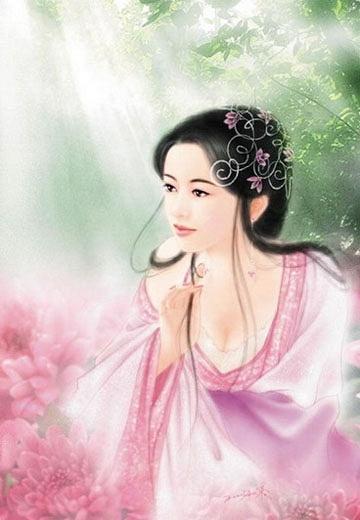 Không chỉ chơi ngải yêu, Tống Thị còn dùng sắc để sát các bậc quân vương triều Nguyễn - Hình 1