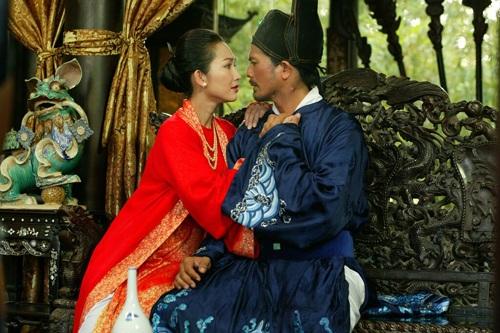 Không chỉ chơi ngải yêu, Tống Thị còn dùng sắc để sát các bậc quân vương triều Nguyễn - Hình 2