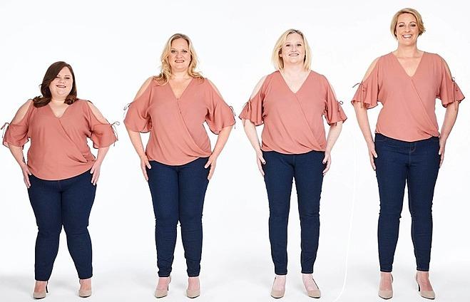Lý do người thấp khó giảm cân hơn người cao - Hình 1