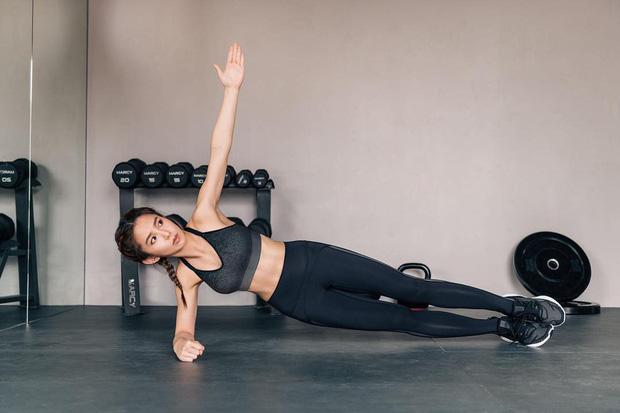 Gái xinh xứ Đài bày cách siết cân không làm ngực lép, thậm chí còn lấy lại đôi chân thon chắc hơn - Hình 7
