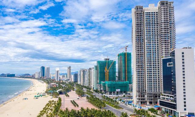 Giá nhà đất tại Nha Trang, Đà Nẵng quay đầu lao dốc sau sốt nóng - Hình 2