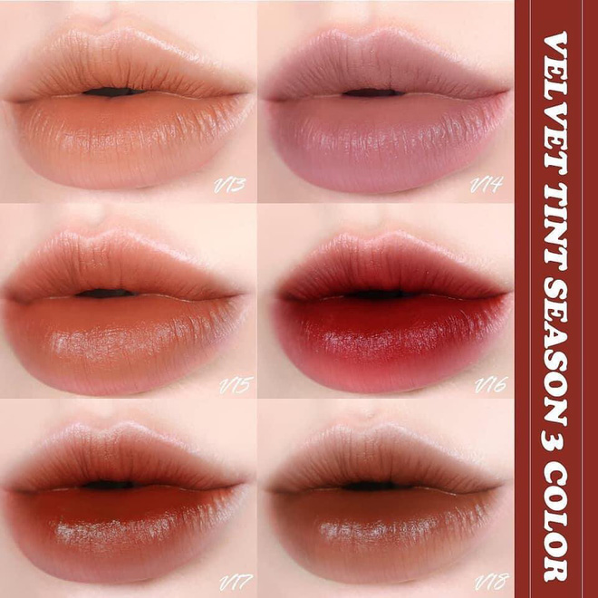 5 màu son đẹp ngất ngây cho mùa lạnh có giá rẻ hều, ai thích makeup đơn giản nên tăm tia - Hình 20