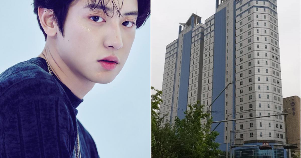 """Giữa phốt chấn động, Chanyeol (EXO) bị """"đào"""" lại vụ việc đáng nghi từ năm ngoái: Lỡ lộ bạn gái bí mật, nhưng SM nói dối để lấp liếm?"""