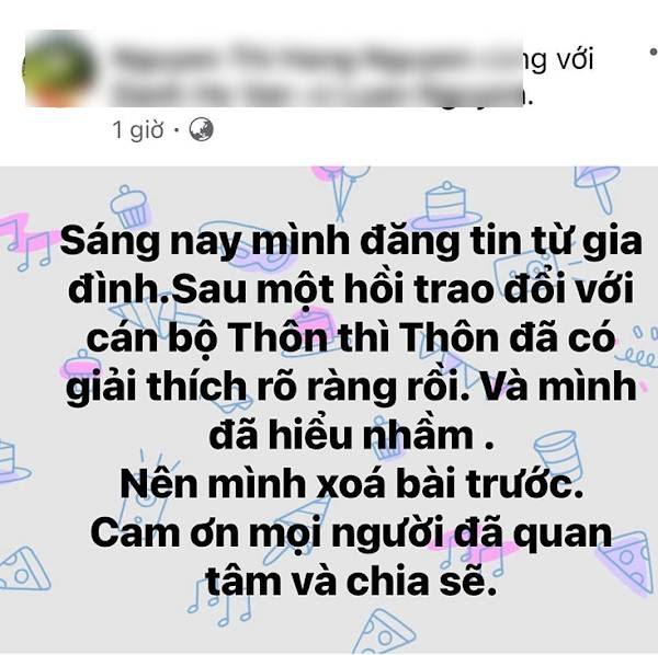 HOT: Cán bộ thôn lên tiếng chuyện thu lại tiền Thủy Tiên ủng hộ người dân, dân mạng bất bình - Hình 4