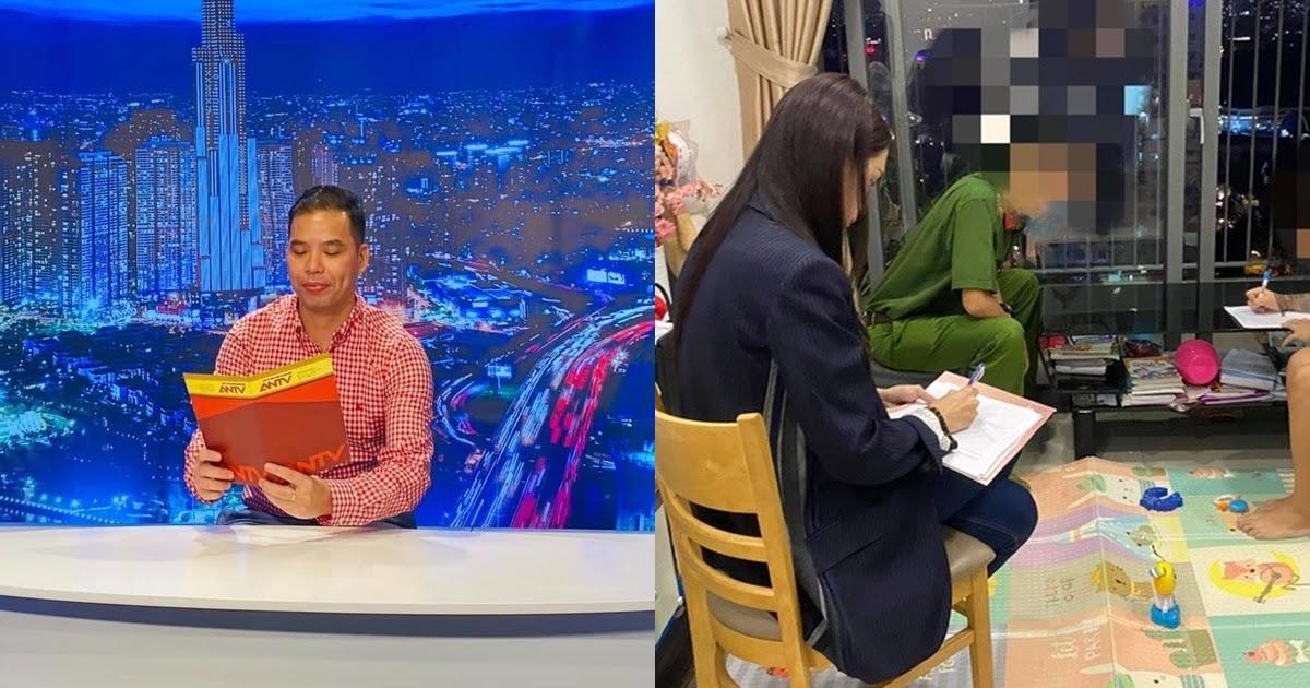 Sốc: Nhà báo An Ninh Tivi lên tiếng việc Hương Giang mời Công an đến nhà antifan là sai luật, có mờ ám