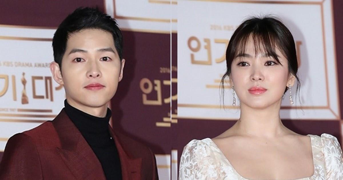Thêm bằng chứng cho thấy Song Hye Kyo ly hôn Song Joong Ki vì mâu thuẫn với gia đình chồng