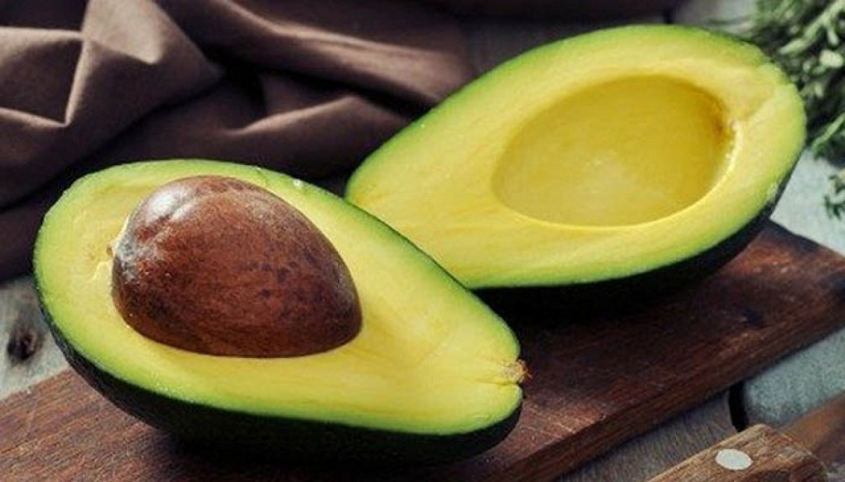 8 loại trái cây chứa ít đường giúp chị em giảm cân hiệu quả - Hình 1