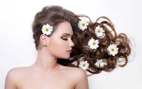10 cách giúp tóc mọc nhanh, 1 tuần dài thêm 10cm! - Hình 1