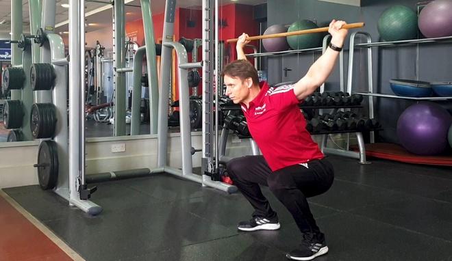 Những sai lầm khiến bạn không thể giảm cân khi tập gym - Hình 3
