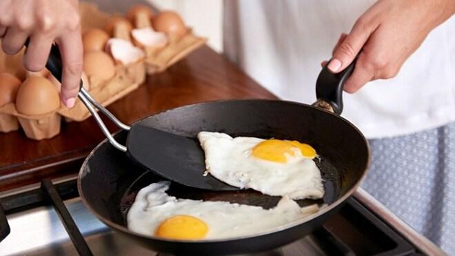 3 thời điểm vàng để ăn trứng giúp giảm cân - Hình 1