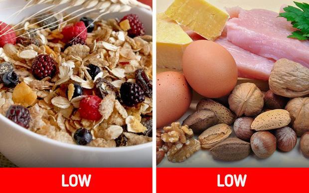 5 vấn đề khiến kiêng đến mấy cân nặng vẫn tăng đều - Hình 1