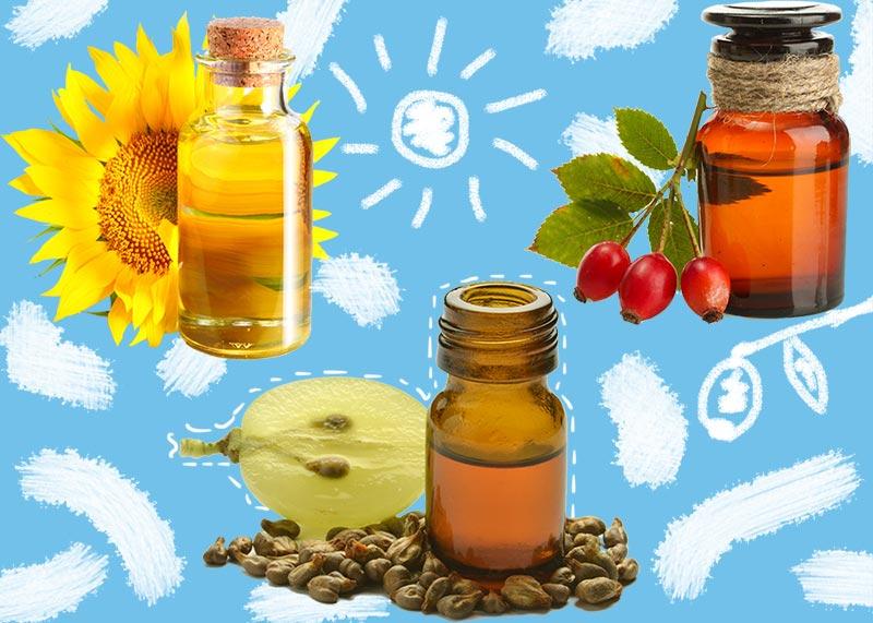 Thực hư về công dụng làm đẹp da được ví như thần dược của dầu thực vật - Hình 7