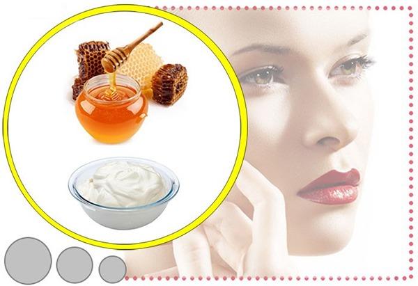 15 cách đắp mặt nạ sữa chua giúp trắng da, trị mụn an toàn hiệu quả nhất - Hình 1