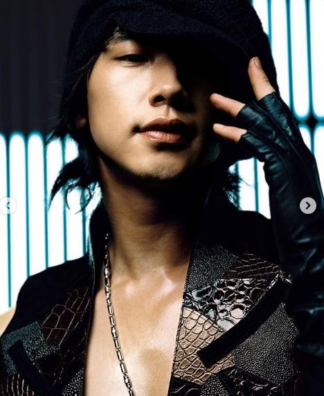 Bi Rain - Se7en: Cuộc sống trái ngược của 2 hoàng tử Kpop một thời - Hình 1