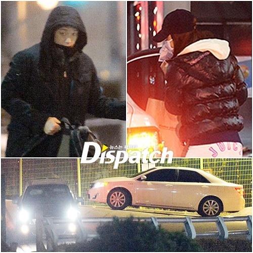 Bi Rain - Se7en: Cuộc sống trái ngược của 2 hoàng tử Kpop một thời - Hình 3
