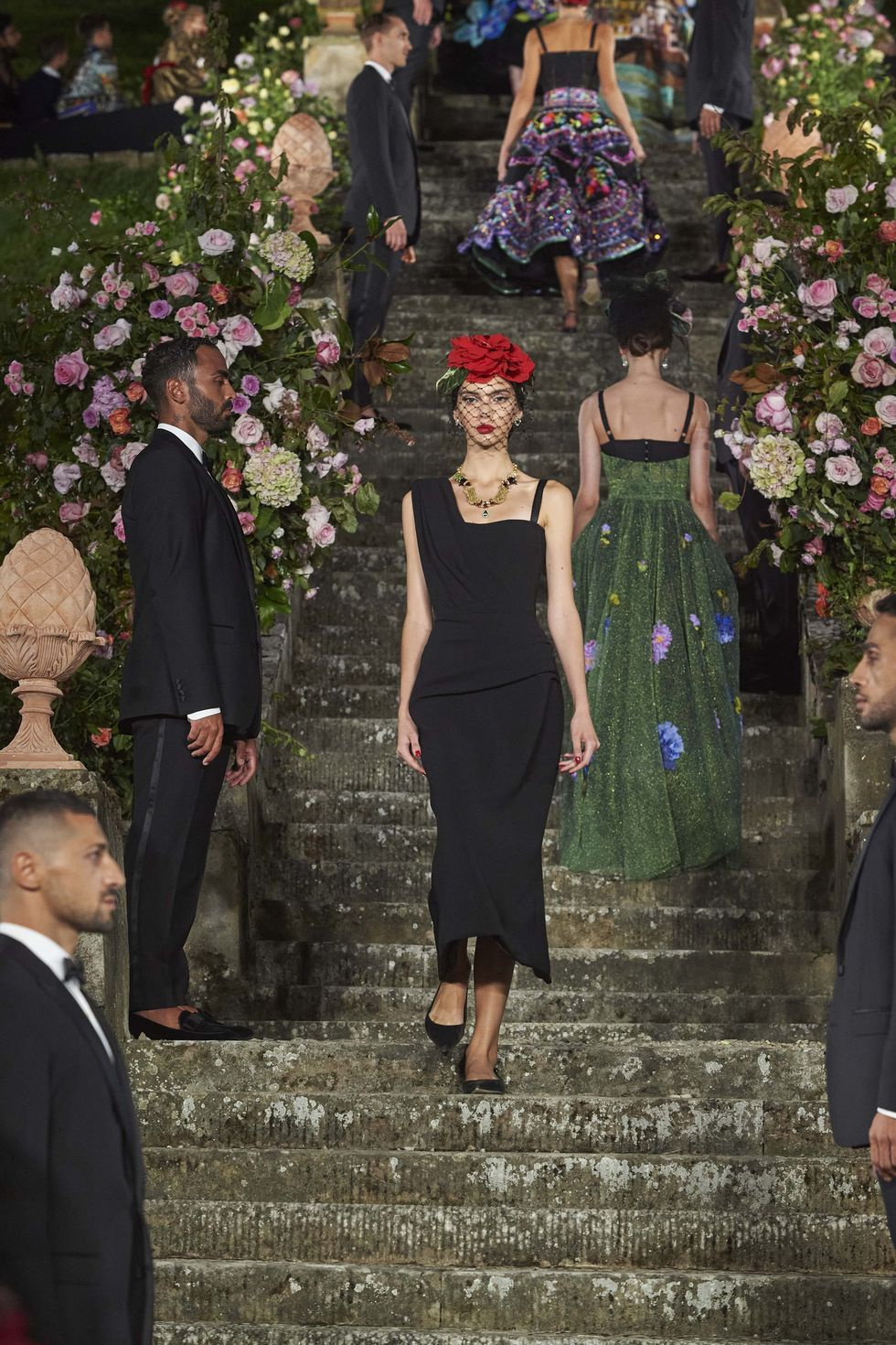 Bộ sưu tập mới nhất của Dolce&Gabbana - Hình 5