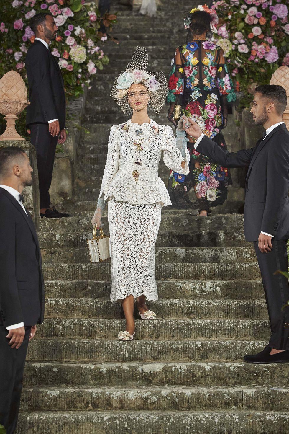Bộ sưu tập mới nhất của Dolce&Gabbana - Hình 10