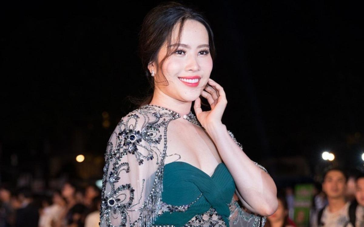 Sao Việt và những màn tăng cân gây ngỡ ngàng - Hình 6