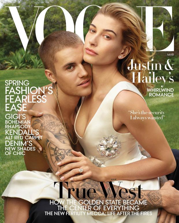Justin Bieber và sở thích sờ vòng 3 của vợ khi chụp ảnh, khoe ảnh giường chiếu nóng nghẹt thở - Hình 9