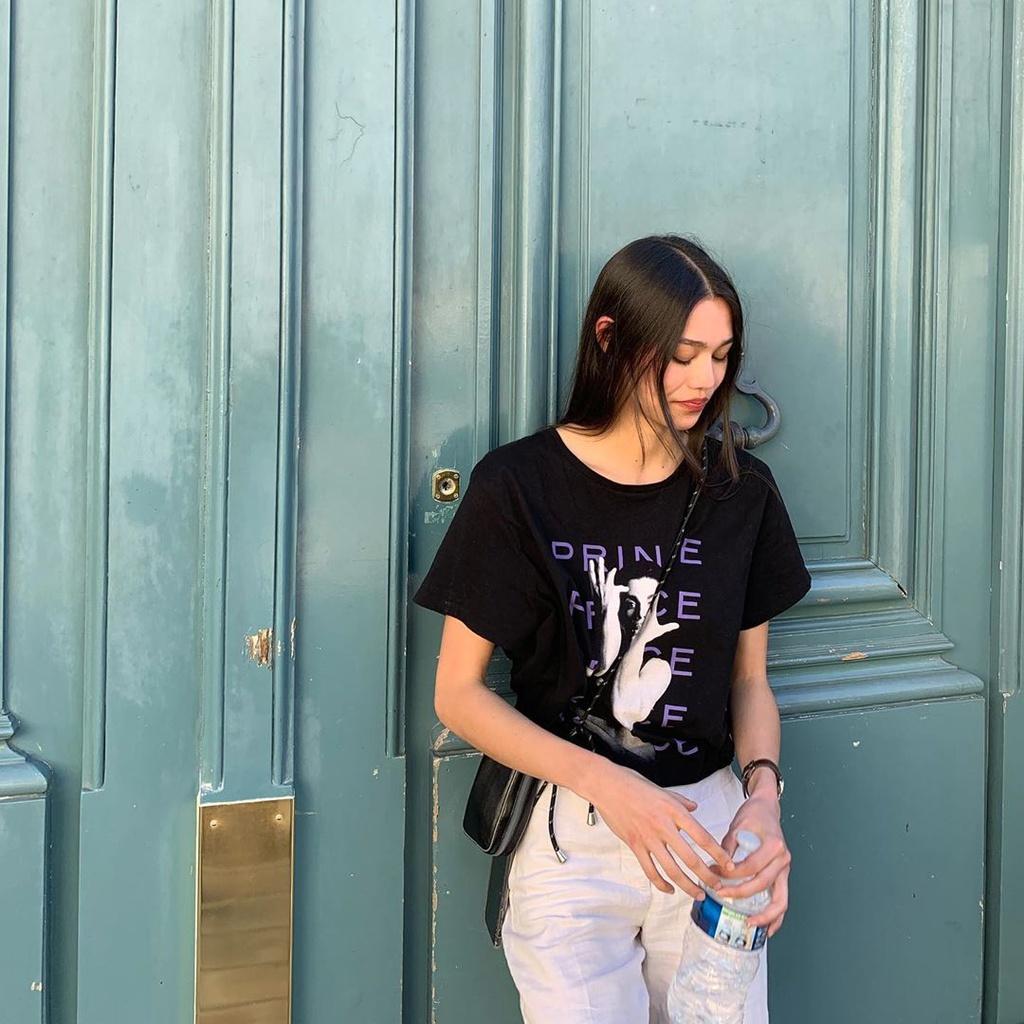 Người mẫu gốc Việt tỏa sáng tại show Chanel - Hình 11