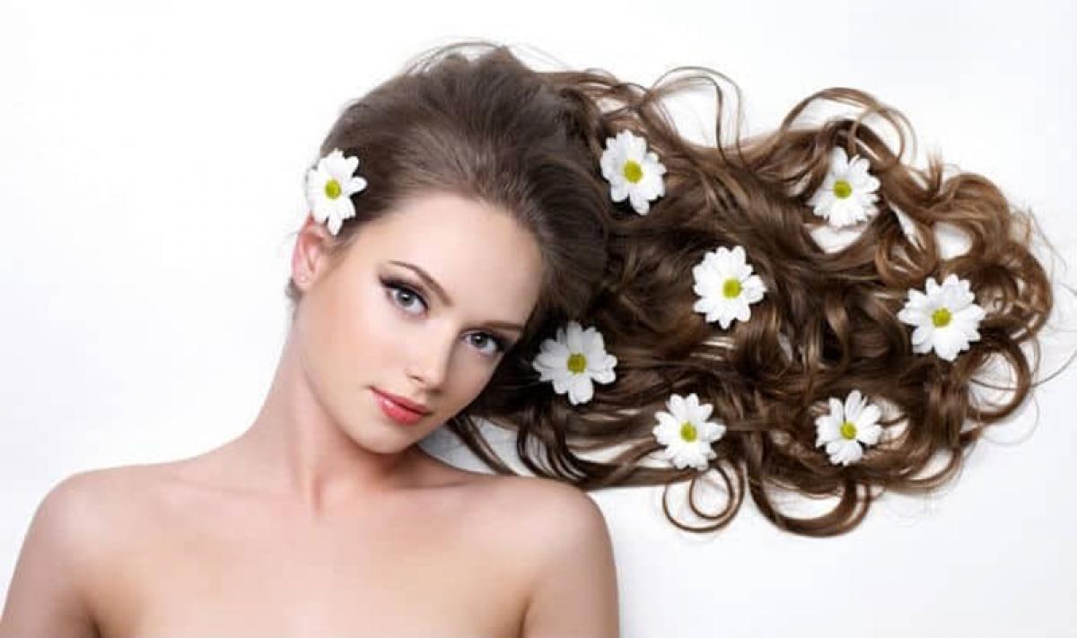 6 thói quen giúp bảo vệ tóc vào mùa đông - Hình 1