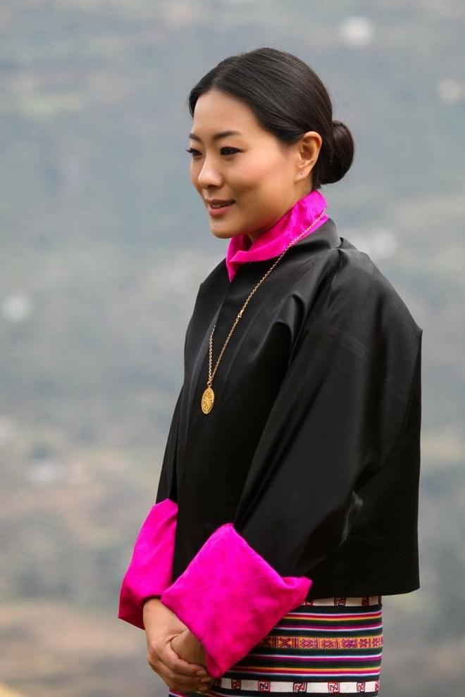 Bí quyết làm đẹp của phụ nữ Bhutan - Hình 4