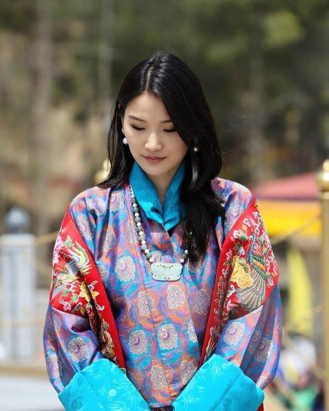 Bí quyết làm đẹp của phụ nữ Bhutan - Hình 1