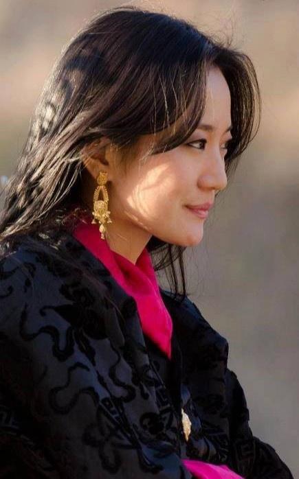 Bí quyết làm đẹp của phụ nữ Bhutan - Hình 5