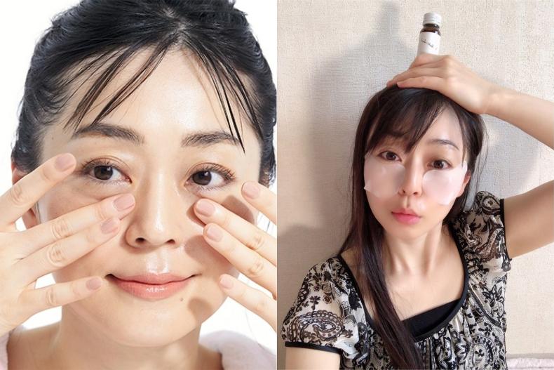 Nàng công sở Nhật 42 tuổi mà trông như 24 nhờ cách skincare: Luôn giữ da ẩm 45% - Hình 2