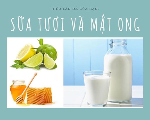 Mách bạn mẹo dưỡng trắng da rẻ bèo bằng sữa tươi - Hình 4