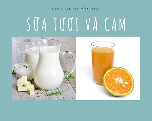 Mách bạn mẹo dưỡng trắng da rẻ bèo bằng sữa tươi - Hình 6
