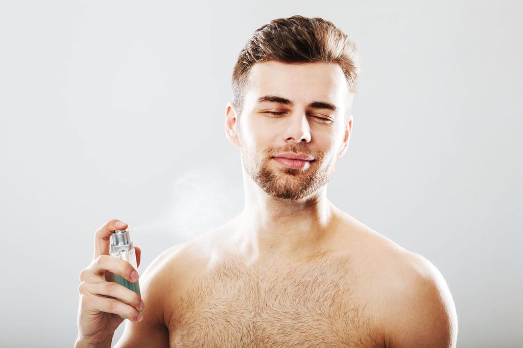 Cách dùng nước hoa cho nam - Hình 1
