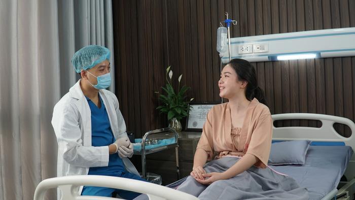 JK Beauty Center - Làm trắng da chuẩn y khoa duy nhất tại Việt Nam - Hình 2