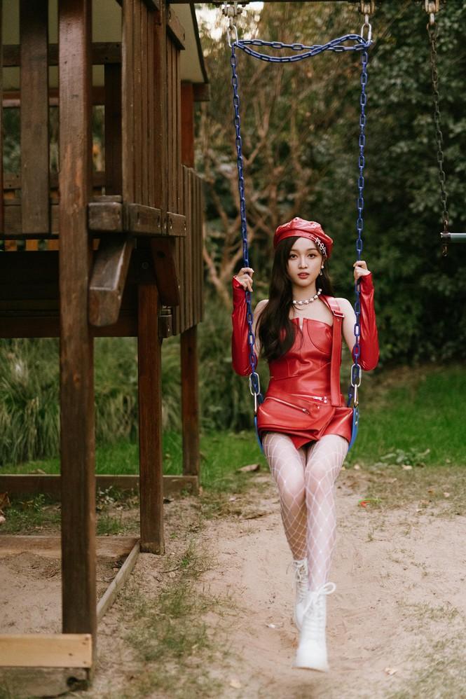 Loạt mỹ nhân Hoa ngữ khoe sắc vóc cực phẩm tại sự kiện Lễ độc thân - Hình 20