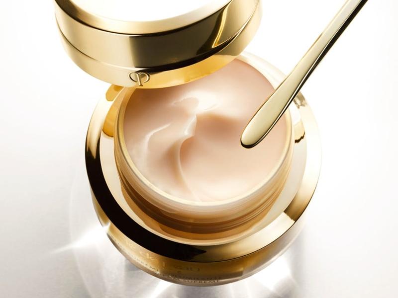 Volumizing Cream Supreme: một định nghĩa mới về chống lão hóa của Clé De Peau Beauté - Hình 2
