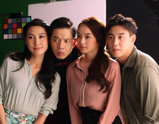 Lễ hội trăng máu chưa kết thúc, Kyu Min Tuwan rủ Tú Trang bán lẻ chìa khóa trăm triệu trong phim mới - Hình 10