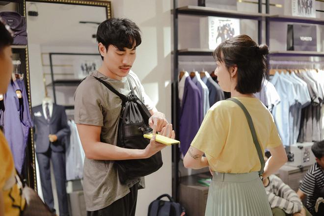 Lễ hội trăng máu chưa kết thúc, Quy Min Tuwan mời Tú Trang bán lẻ bằng chìa khóa mới Trăm triệu - Hình 6
