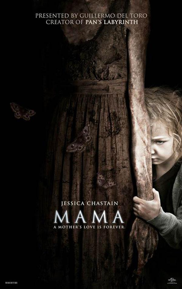 Những bà mẹ cuồng con của phim ảnh: Có là tiên, người hay ma đều yêu con đến mức phát sợ thế này đây - Hình 3