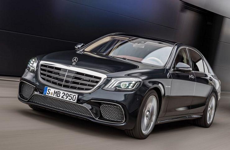 Những chiếc ô tô sang trọng bậc nhất dành cho giới siêu giàu - Hình 6