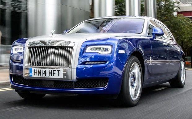 Những chiếc ô tô sang trọng bậc nhất dành cho giới siêu giàu - Hình 7