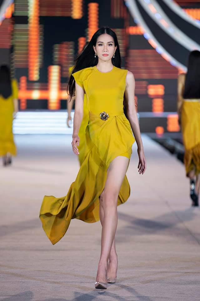 Tiểu thư trường nhà giàu RMIT thi hoa hậu Việt Nam: Cao 1,77m, xếp nhất vị trí này - Hình 5