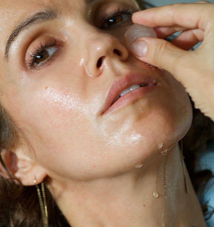 6 bước giúp bạn loại bỏ quầng thâm mắt hiệu quả cấp tốc - Hình 7