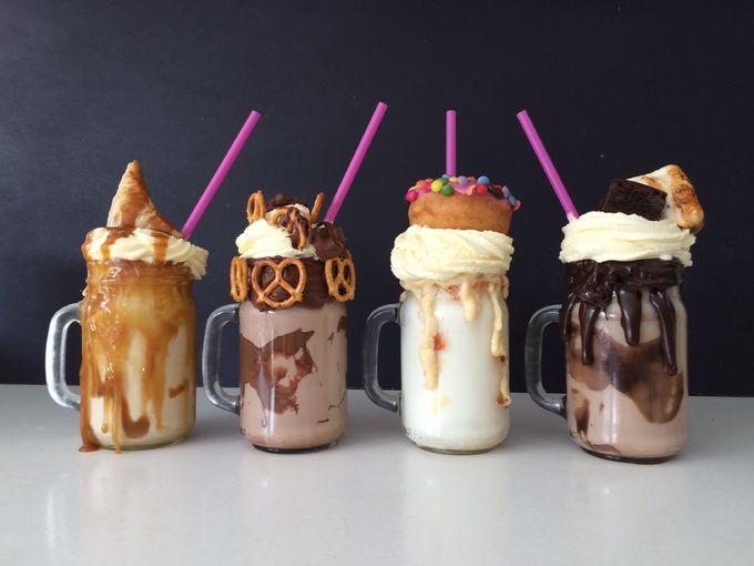 7 thức uống ngon miệng nhưng gây béo bụng - Hình 6