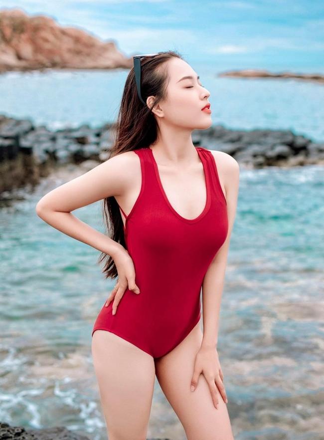 3 nàng béo ú giảm cân ngoạn mục hóa hot girl nóng bỏng ai nhìn cũng mê mẩn - Hình 13
