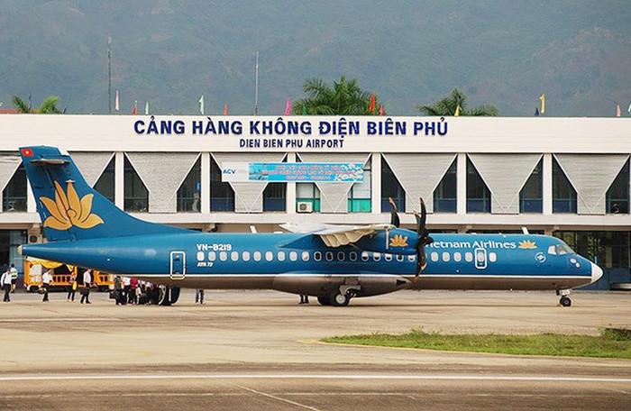 Bộ GTVT lại đề xuất giao ACV đầu tư cảng hàng không Điện Biên - Hình 1