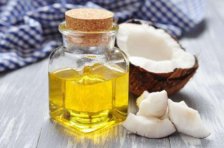 Hãy dùng ngay những thực phẩm này đê ngăn ngừa rụng tóc hiệu quả - Hình 3